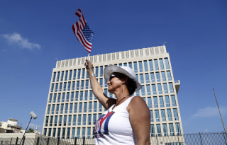 Image: Cuba U.S. Relations