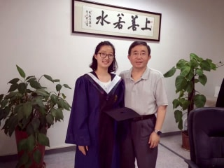 Image: Missing Chinese Scholar