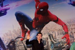 Imag: 'Spider-Man: Homecoming'