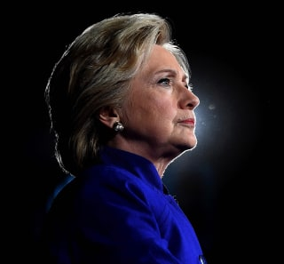 Image: US-VOTE-POLITICS-CLINTON