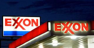 Image: ExxonMobil Corp Settlement