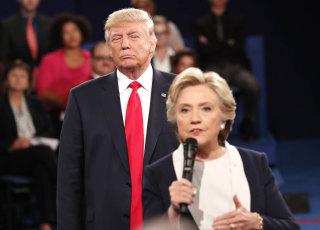 Image: Presidential Debate