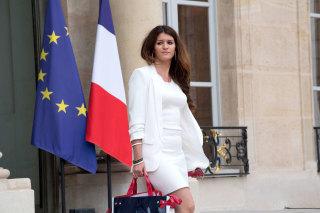 Image: Marlene Schiappa France