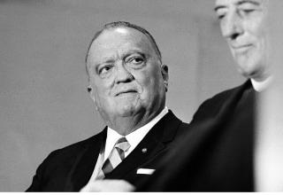 IMAGE: J. Edgar Hoover