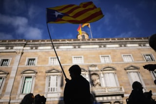 Image: Catalonia Independence