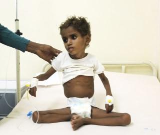 Image: Yemen Conflict