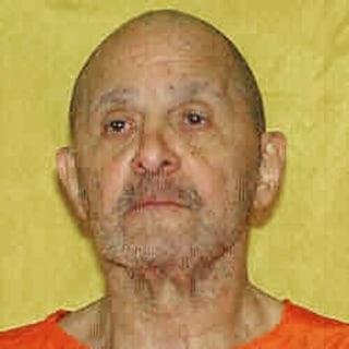 Image: Death row inmate Alva Campbell