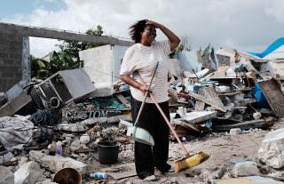 Image: Antigua And Barbuda