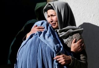 Image: Kabul Blast