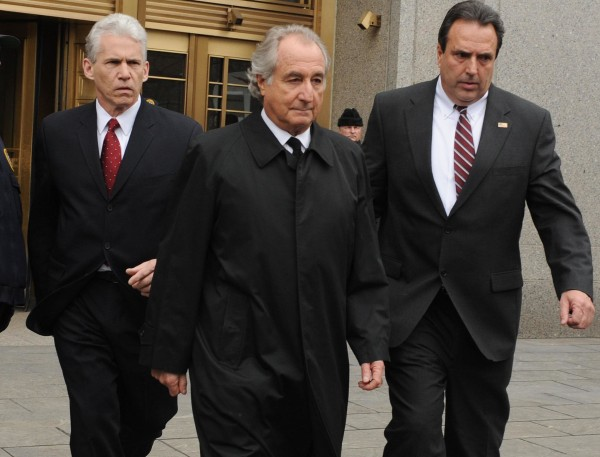 It's costing JPMorgan almost $2.6 billion to settle charges that it ignored suspicious activity by one of its former clients: Ponzi scam king Bernard Madoff.