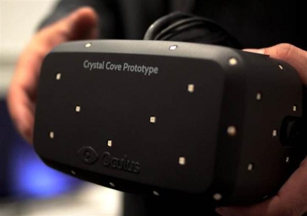 Crystal Cove prototype