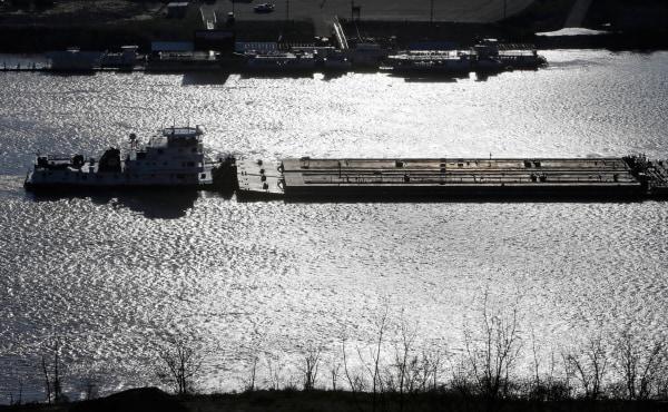 Image: Ohio River