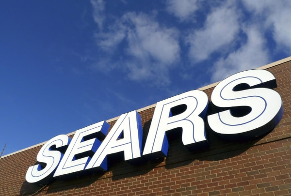 Sears and KMart are recalling 42,000 Kenmore space heaters because of a risk of overheating