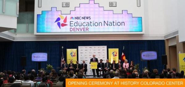 Education Nation Denver