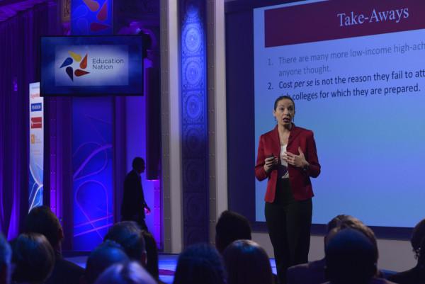 NBC News - Education Nation - Season 2013