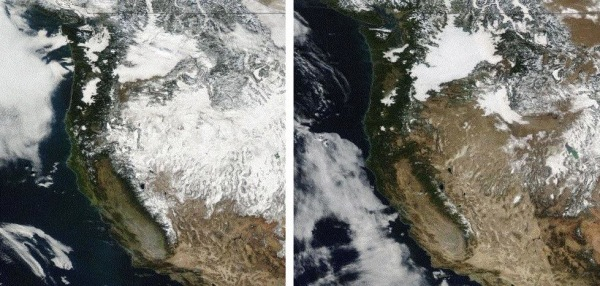 Image: MODIS pictures
