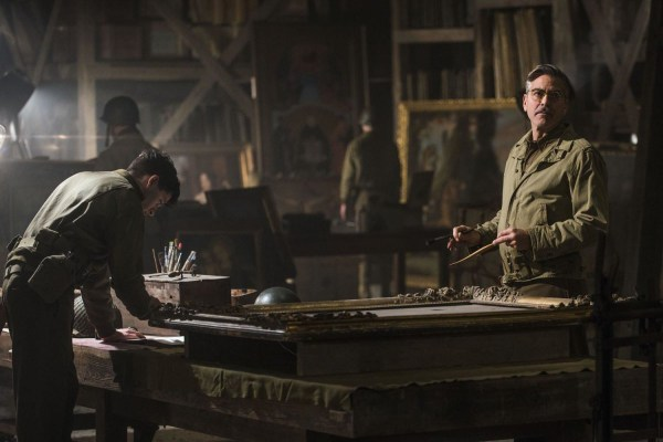 IMAGE: Monuments Men