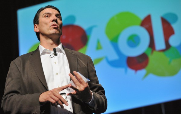 Image: AOL CEO Tim Armstrong