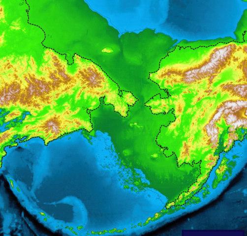 Image: Beringia