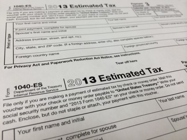 You've got to do your taxes and now also get health care coverage. Why not do both at the same time?