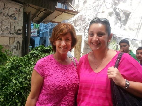 Image: Elisa Moed and Christina Samara