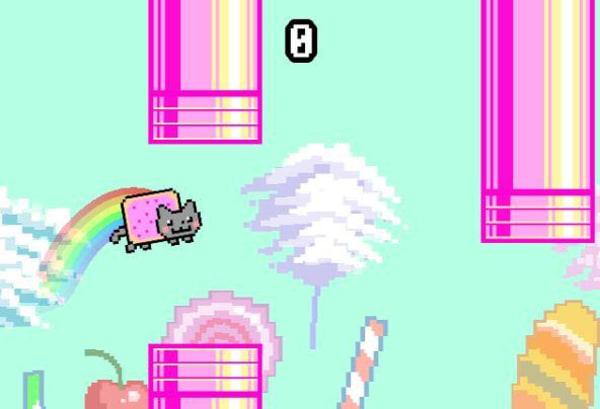 Tappy Nyan