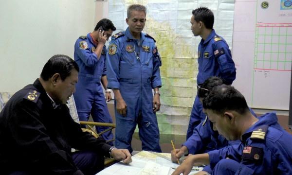 Image: Admiral Mohd Amdan Kurish