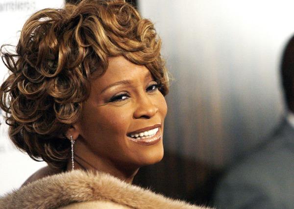 Image: Whitney Houston