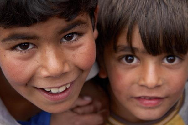 Image: Muhammed and Mo'taz