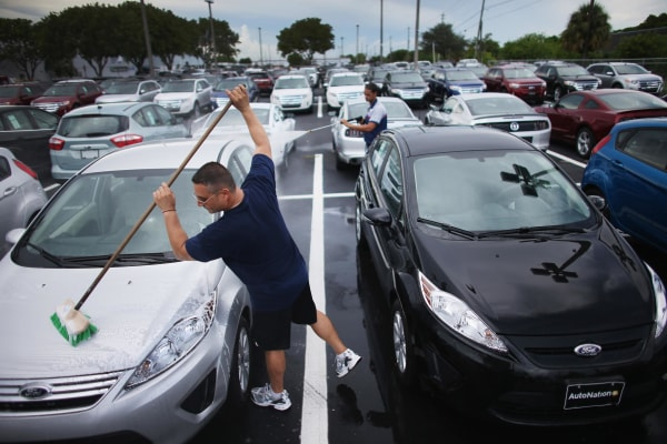 What Do I Need To Know Before Leasing A Car