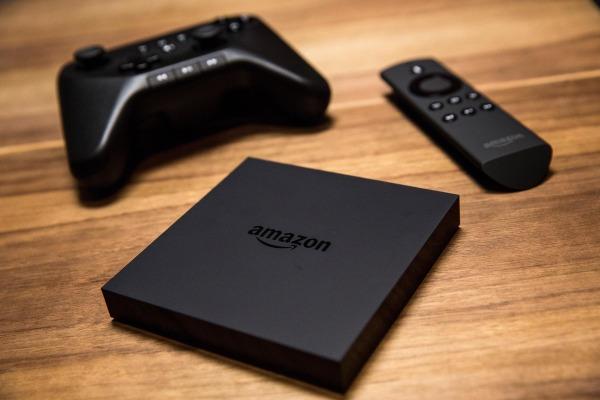 Image: Amazon Announces Set-Top Streaming Device