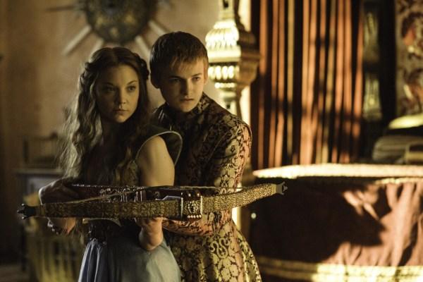 Jack Gleeson on Game of Thrones