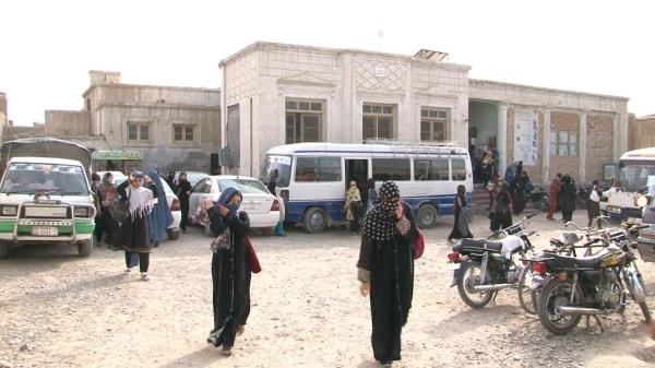 Image: Kandahar Institute of Modern Studies