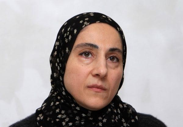 Image: Zubeidat Tsarnaeva, mother of Tamerlan and Dzhokhar Tsarnaev