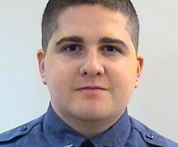 Image: Sean Collier, MIT Campus Police Officer who was shot and killed