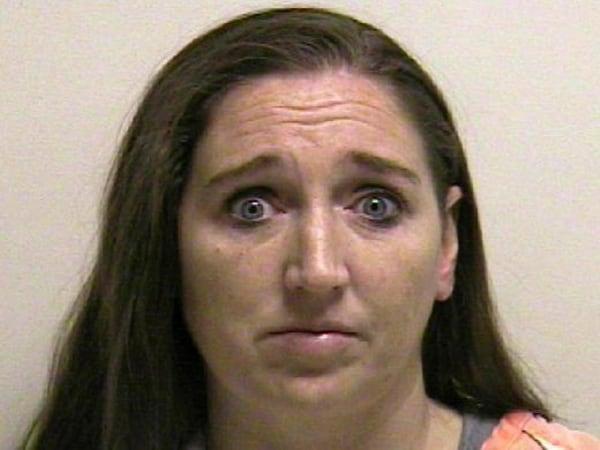 Image: Megan Huntsman in Pleasant Grove, Utah.