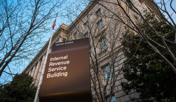 The IRS will have fewer agents auditing returns than at any time since at least the 1980s.