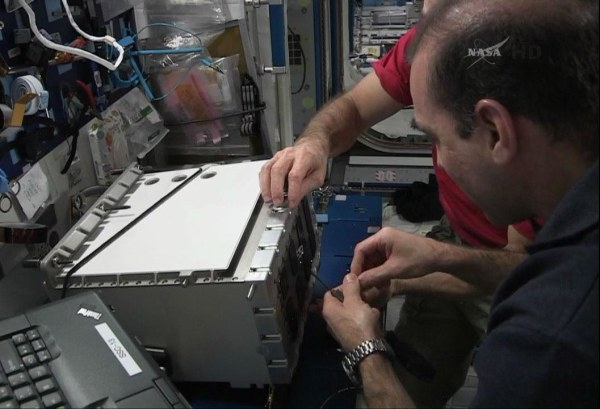 Image: Computer box