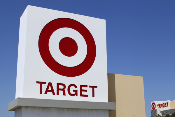 Target, which suffered a huge data breach, has named an expert in information security to be its new chief information officer.