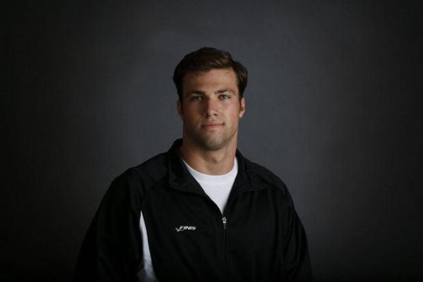 Image: University of Alabama student John Servati died after taking refuge from a tornado storm