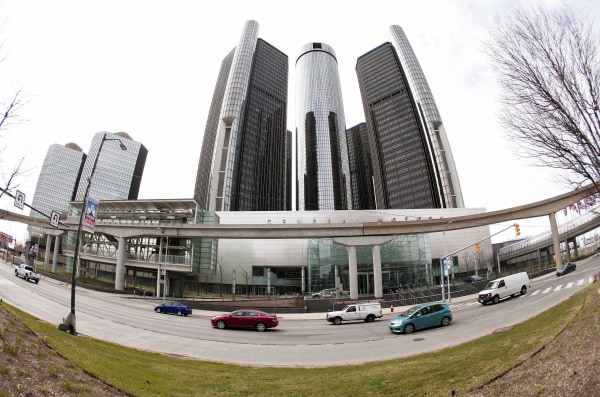 The government bailout of General Motors cost the taxpayers a total of $11.2 billion.