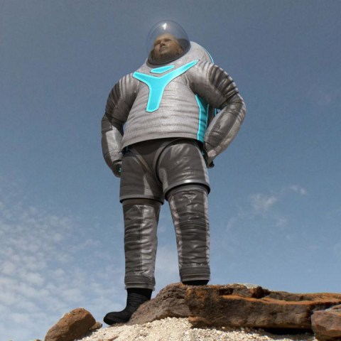 "Image: ""Technology"" suit"