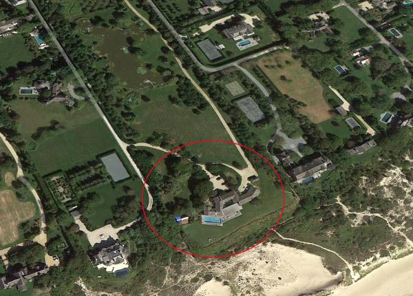 Image: Hamptons