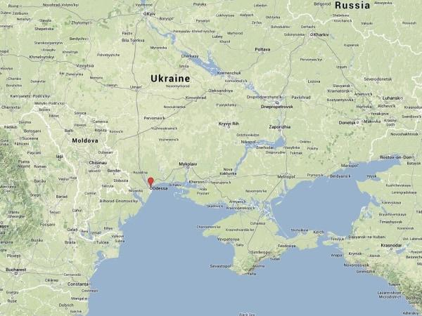 Image: Odessa