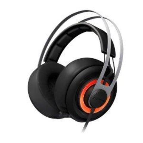 Image: SteelSeries Siberia Elite headset