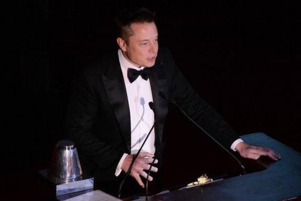 Elon Musk for Space.com
