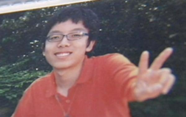 """Image: Weihan """"David"""" Wang"""