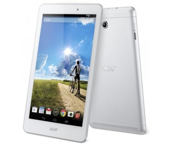 Image: Acer Iconia Tab 8