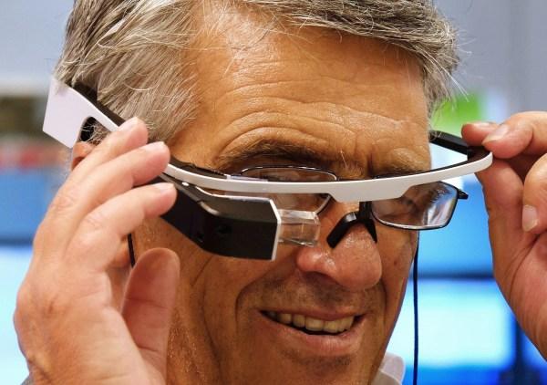 Image: SiME Smart Glasses headset