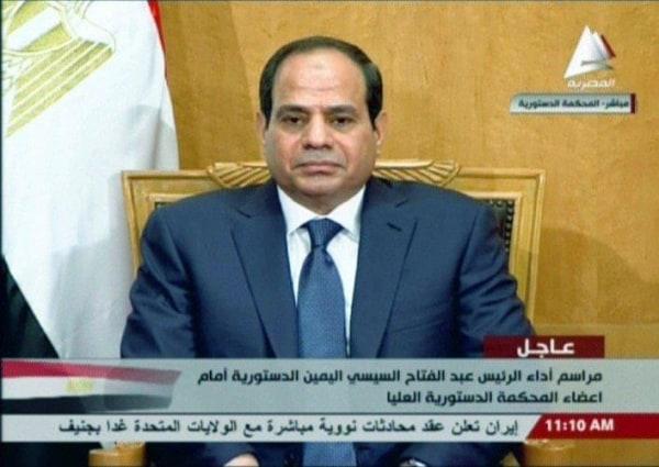 Image: EGYPT-POLITICS-VOTE-SISI